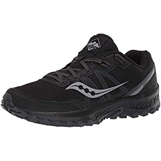Saucony Men's Excursion Tr14 Trail Running Shoe Road Running Shoes On Trail
