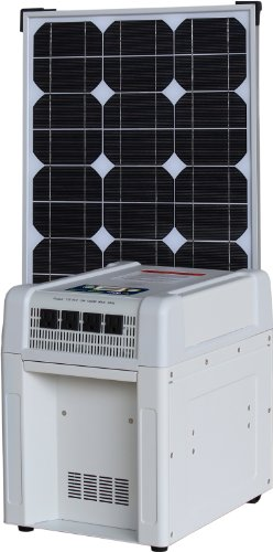 KISAE Technology HS1800-60-00 Home Solar 1800 Kit