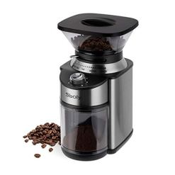 Sboly Conical Burr Coffee Grinder