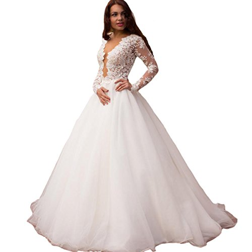 68b3b6b425f 50 Incredible Non Traditional Wedding Dresses Under 500 Wedpics Blog ...