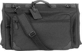 Mercury Luggage Executive Series Tri-Fold Garment Bag