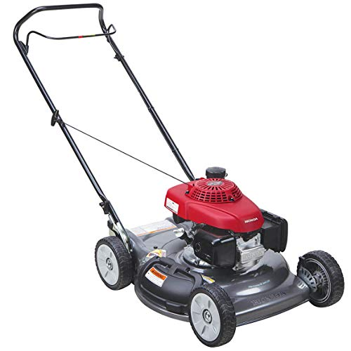 Honda HRS216PKA 21' 160cc Push Lawn Mower w/ Side Discharge