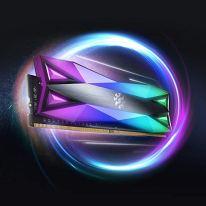 XPG-DDR4-D60G-RGB-16GB-2x8GB-3000MHz-PC4-24000-U-DIMM-Desktop-Memory-CL16-AX4U300038G16-DT60