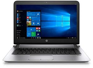 "(Renewed) HP ProBook 440 G3 Laptop (CORE I3 6TH/4GB/500GB/WEBCAM/14""/WIN 10 PRO)"
