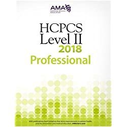 HCPCS 2018 Level II (Hcpcs Level II (American Medical Assn))