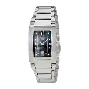 Tissot T-Trend Generosi-T Stainless Steel Ladies Watch T1053091112600