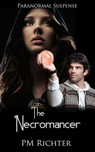 The Necromancer by Pamela M. Richter