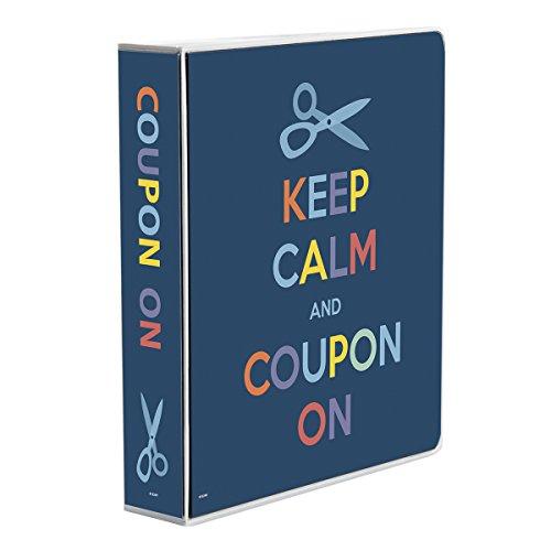 Top 10 Best Selling Coupon Binders & Sleeves!