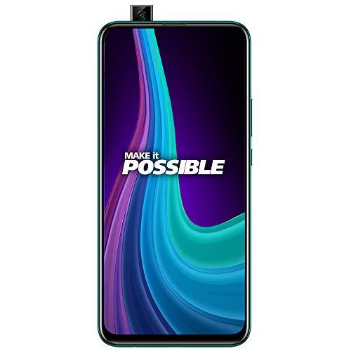 Huawei Y9 Prime 2019 (Emerald Green, 4GB RAM, 128GB Storage) 1