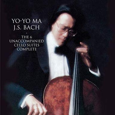 The 6 Unaccompanied Cello Suites Complete