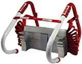 Emergency Escape Ladder, 25 ft, 3-Story