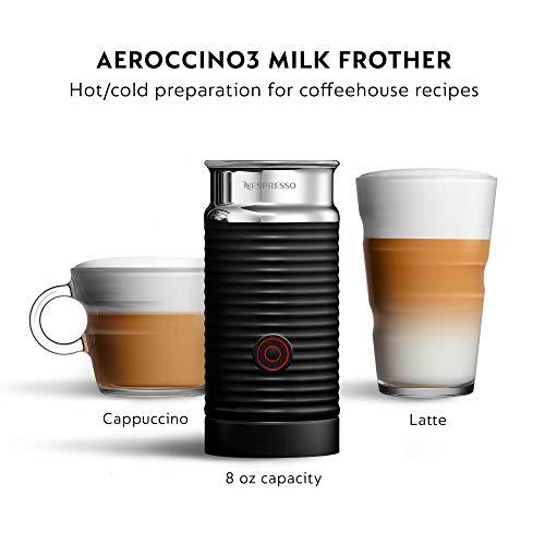 Breville Vertuo Coffee Espresso Machine