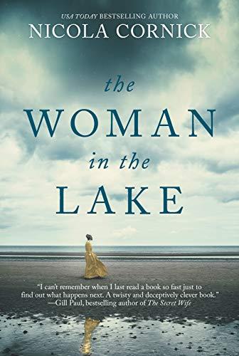 The Woman in the Lake by [Cornick, Nicola]