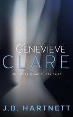 Genevieve Clare by J.B. Hartnett