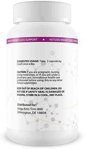 Super Enhanced Keto - Keto Weight Loss Pills - Burn More Fat - Lose More Weight - Best Weight Loss Pills for Women That Work Fast - Fast Easy Weight Loss - Fast Weight Loss - Exogenous Ketones 3