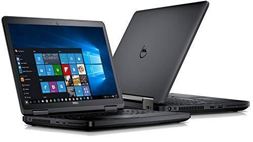 (Renewed) DELL Latitude E5440-i5-4 GB-240 GB 14-inch Laptop (4th Gen Core i5/4GB/240GB SSD/Windows 10/Integrated Graphics), Gray 4