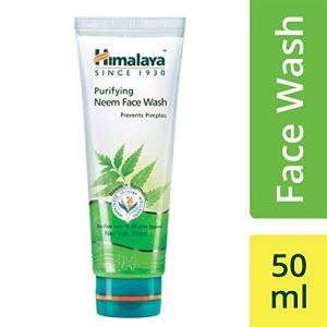 Himalaya Herbals Purifying Neem Face Wash 6  Himalaya Herbals Purifying Neem Face Wash 41qUKZSfZFL
