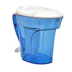 ZeroWater 12-Cup Ready Pour Pitcher