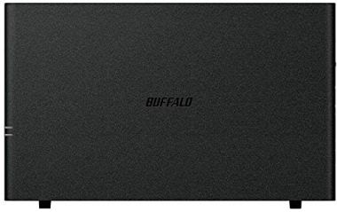 BUFFALO-LinkStation-210-2TB-Home-Office-Private-Cloud-Storage-NAS-with-Hard-Drives-Included