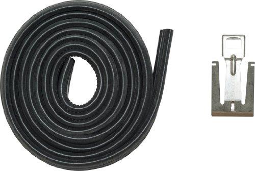 GENUINE Whirlpool W10542314 Door Gasket