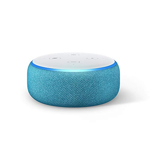 *Prime Day Deal*  All-New Echo Dot Kids Edition with 1 Year FreeTime Unlimited