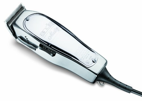 Andis Master 15-Watt Adjustable Blade Hair Clipper