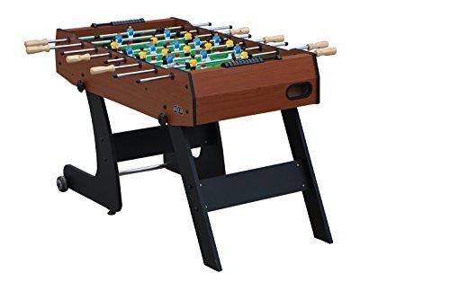 KICK Folding Foosball Table, 48 In