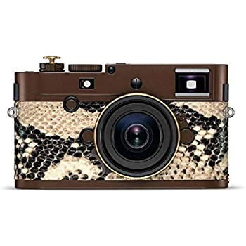 Leica M Monochrom Drifter Lenny Kravitz Limited Edition Camera Bundle