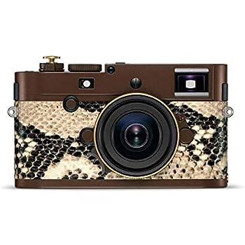 Leica M Monochrom Drifter Lenny Kravitz Limited Edition Camera Bundle