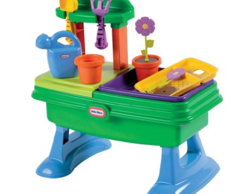 Top 10 Best Outdoor Toys For 1 Year Old