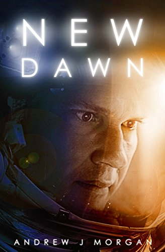 New Dawn by [Morgan, Andrew J.]