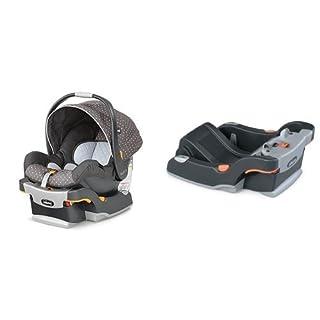 Chicco Keyfit 30 Infant Car Seat And Base KeyFit Key