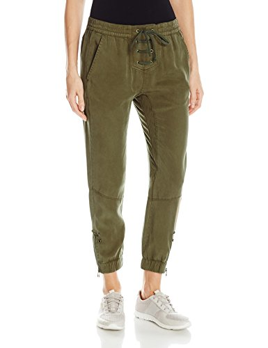 8157UfjWzpL Functional pockets Zippers at ankles
