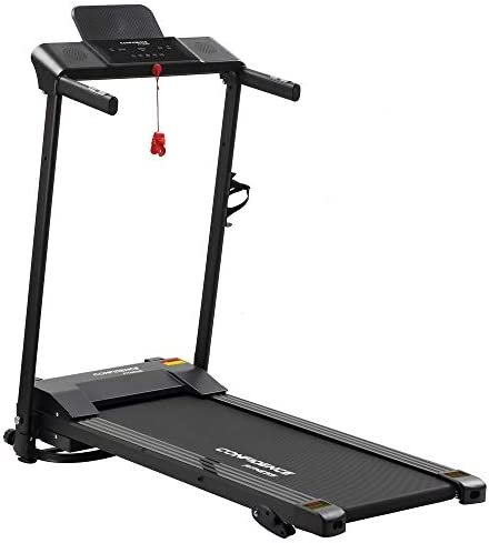 Confidence Fitness Ultra Pro Treadmill Electric Motorized Running Machine 1
