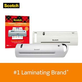 Scotch-Thermal-Laminator-2-Roller-System-for-a-Professional-Finish-Use-for-Home-Office-or-School-Suitable-for-use-with-Photos-TL901X