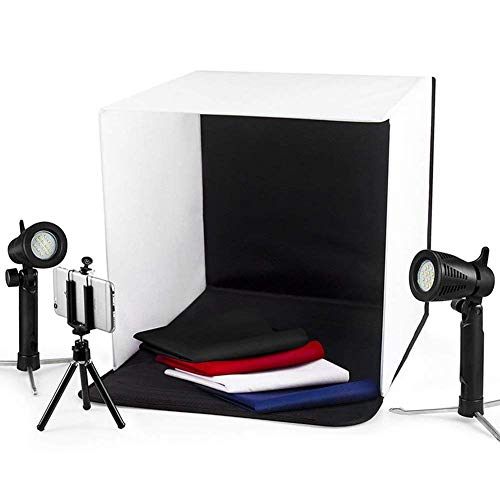 ESDDI Shooting Tent