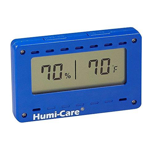 HUMI-CARE Digital Hygrometer
