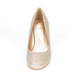 Women's Heel Pump Shoes