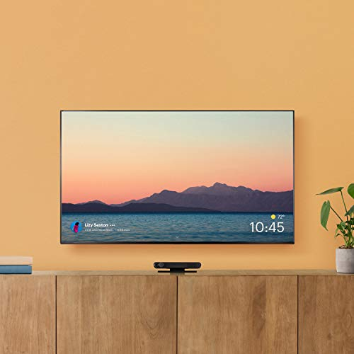 Portal TV from Facebook, Smart Video Calling on your TV with Alexa Built-in TODAY OFFER ON AMAZON