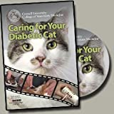 Caring for Your Diabetic Cat [DVD]