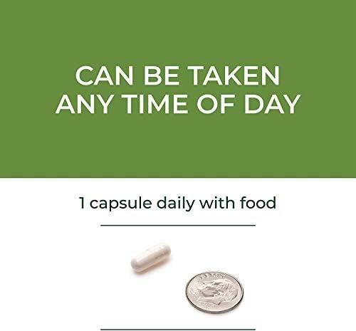 MegaFood, Kids N' Us MegaFlora, Probiotic Supplement for Children with 5 Billion CFU, 60 Servings (60 Capsules) 4