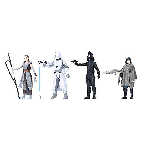 Star-Wars-Force-Link-Battle-on-Crait-375-inch-Figure-4-Pack
