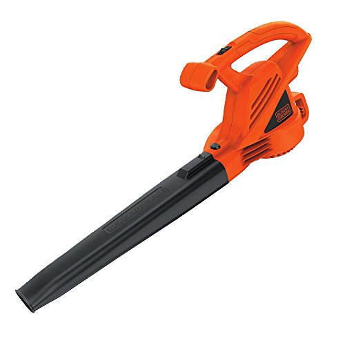 BLACK+DECKER LB700 7-Amp Corded Blower