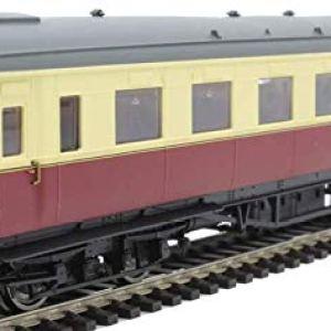Hornby R4835 BR Ex SR Maunsell Open 2nd Class Coach'S1346S, Multi 41s3e11DXSL