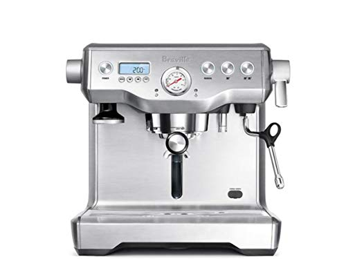 Breville-BES920XL-Dual-Boiler-Espresso-Machine-Brushed-Stainless-Steel