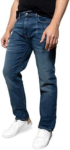 Lucky Brand Men's 223 Straight Jean