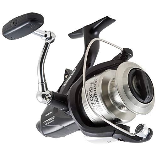 Shimano Baitrunner 8000OC Saltwater Fishing Reel