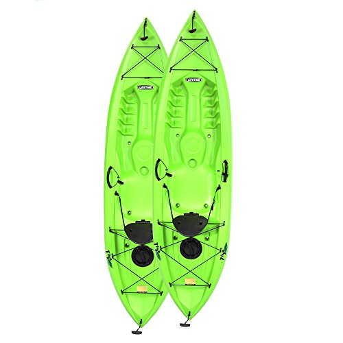 Lifetime Tioga Sit-On-Top Kayak
