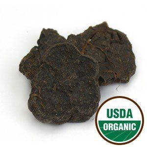 Fo-ti Root Slices Organic Starwest Botanicals 1 lb