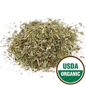 Hyssop C/S Organic Starwest Botanicals 1 lb